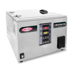 Cuiseur Sous Vide SV THermo ORVED