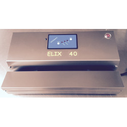Machine sous vide Elix40
