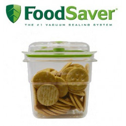 Boite sous vide FoodSaver 1,8L FFC008X