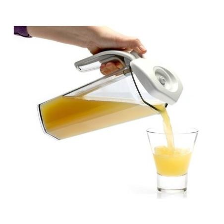 Carafe Sous Vide 1 Litre sans BPA STATUS