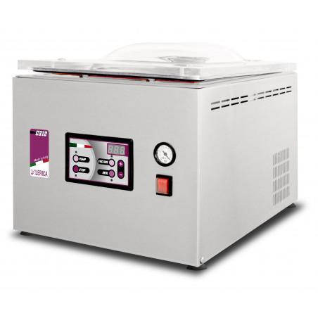 Machine à cloche LERICA C310