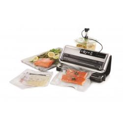 Machine sous vide FFS006X FoodSaver avec 200 sacs et 6 rouleaux