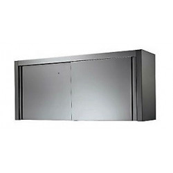 Meuble inox 1000x600x900 h