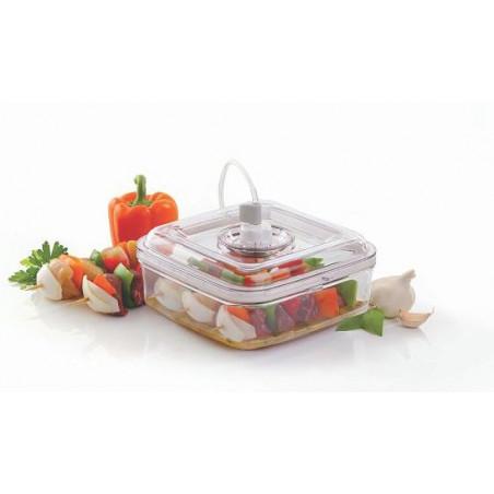 Boite sous vide  à marinade FoodSaver FSFSMA0050-050-I