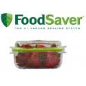 Machine Fraîcheur sous vide FoodSaver avec 5 boîtes