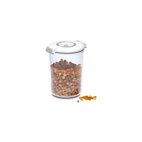 Boîte ronde 1.5 l STATUS sans BPA