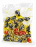 sacs sous vide gaufres special cuisson pour machine à aspiration