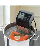 Préparation pour la cuisson sous vide