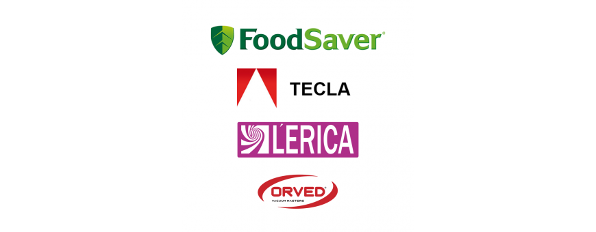 Machine sous vide : FoodSaver - Orved - Tecla