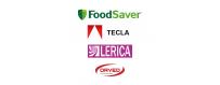 Machine sous vide : FoodSaver - Orved - Tecla