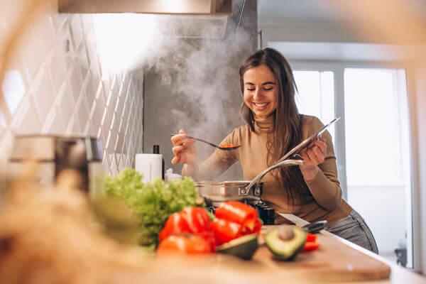 conservation saveur des produits cuisinés avec les machines sous vide