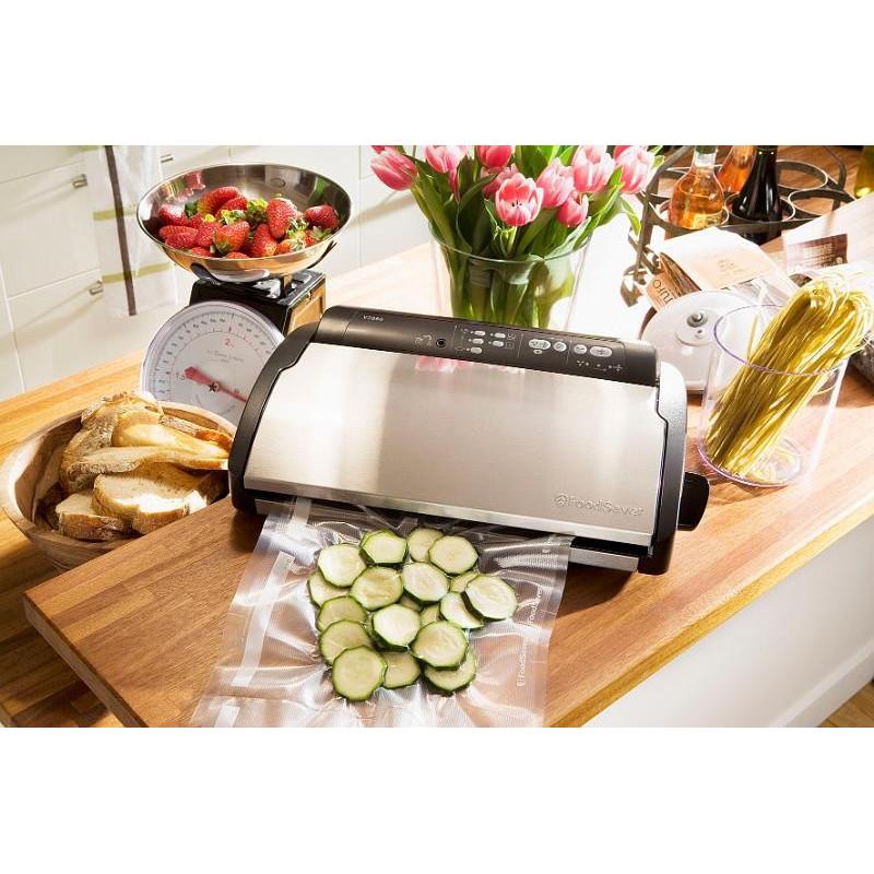 Foodsaver v2860 machine sous vide