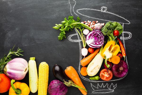 réduction gaspillage alimentaire avec l'emballage sous vide